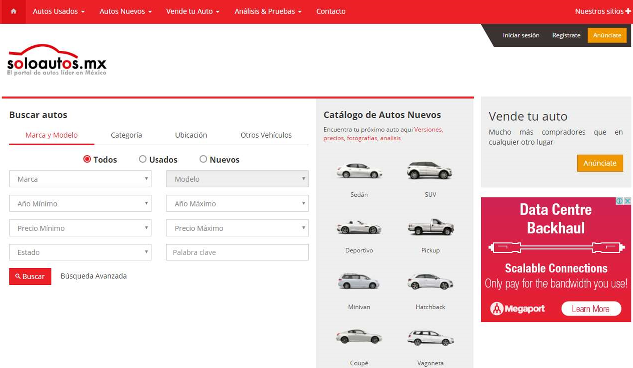 Microservices makeover propels Carsales' global expansion
