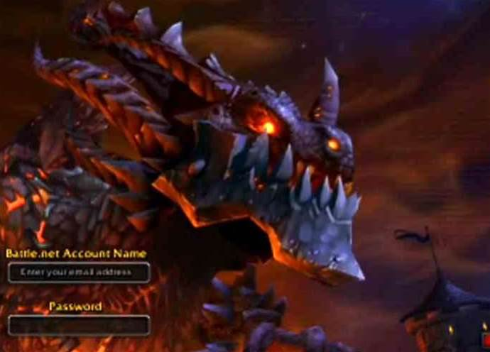PC gaming: Diablo 3 gets Demon Hunter, WoW gets login screen, Starcraft 2 gets delayed