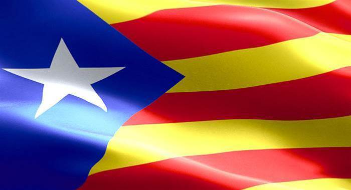 Hacktivists take Catalan independence fight online