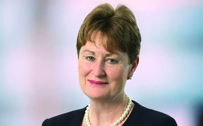 Telstra chair Catherine Livingstone quits