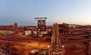 Fortescue begins large expansion of autonomous trucks