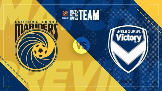 Preview: Mariners v Victory