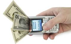 Mobile users avoid paid-for Android apps