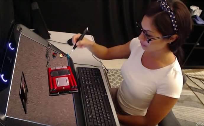 ASI Solutions, HP bring virtual reality to Australian schools
