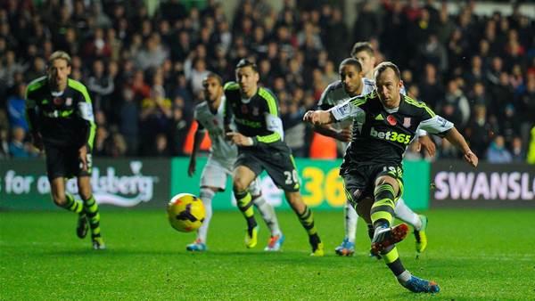 Hughes bemoans defensive failings