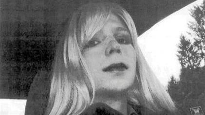 Wikileaks Whistleblower Chelsea Manning released