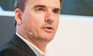 Qantas CTO quits