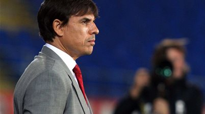 Coleman backs Belgium to shine in Brazil