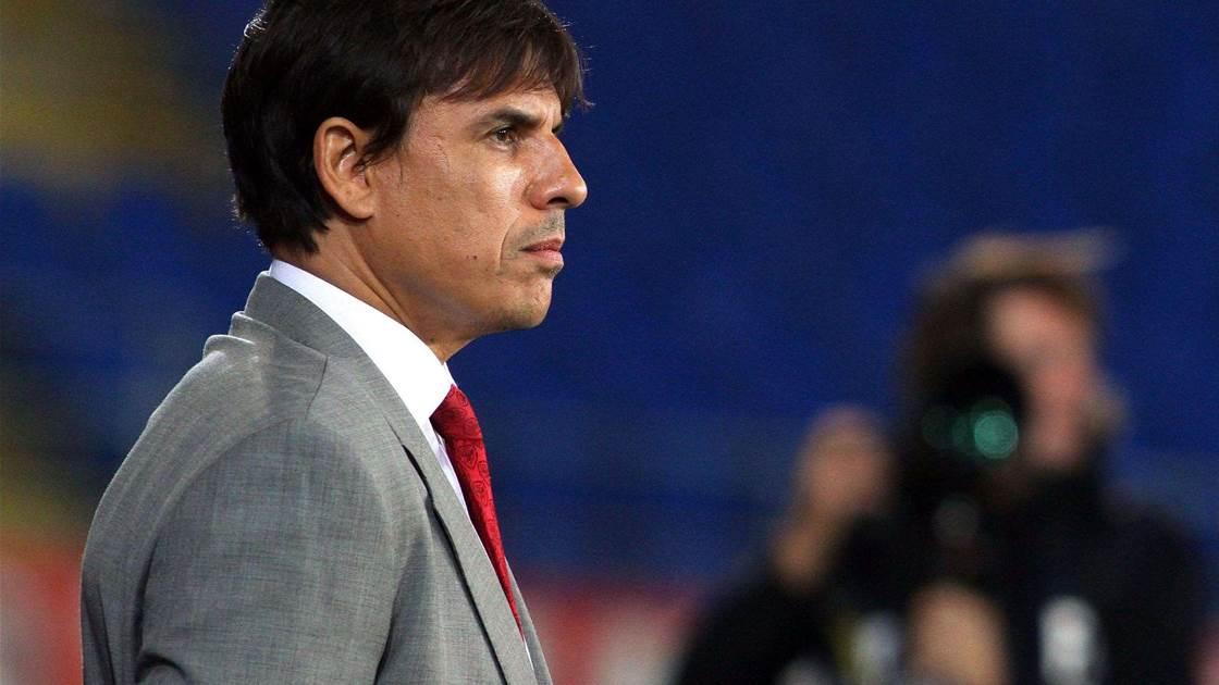 Coleman backs Belgium to shine in Brazil