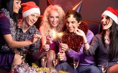 Your office Christmas party: can you claim the expense on tax?