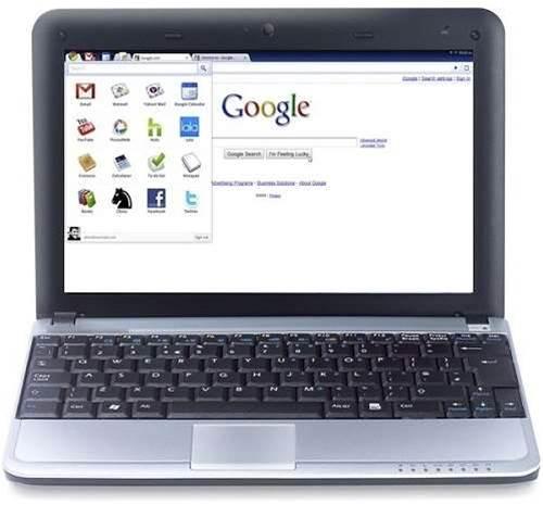 Google Chromebooks finally reach cloud channel