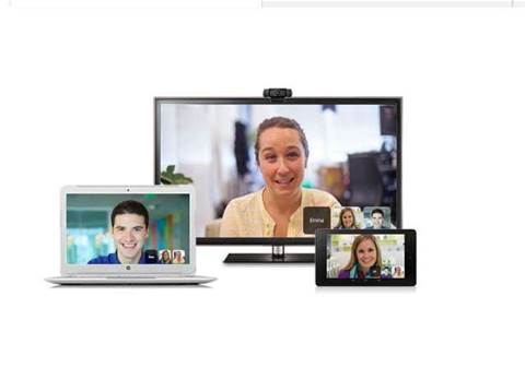 Another cheap videoconferencing option