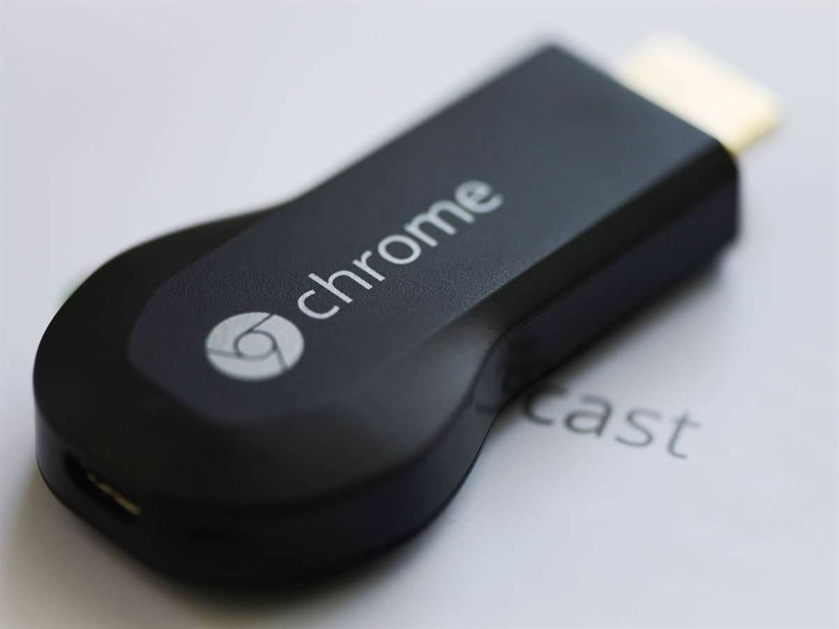 Google Cast gets even more game-friendly