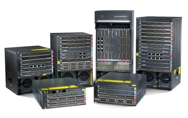 Cisco stung by switch memory glitch