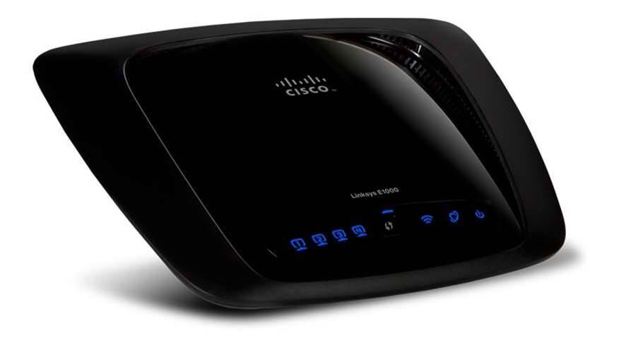 Flaw discovered in Cisco Linksys routers