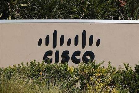 Cisco cutting 4,000 jobs, CEO sees 'slow' progress