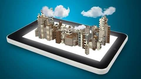 IBM wants to revolutionise urban life with 'Siri for cities'