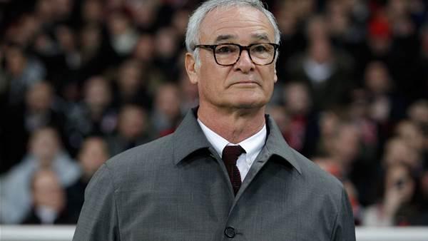 Ranieri surprised by Monaco form