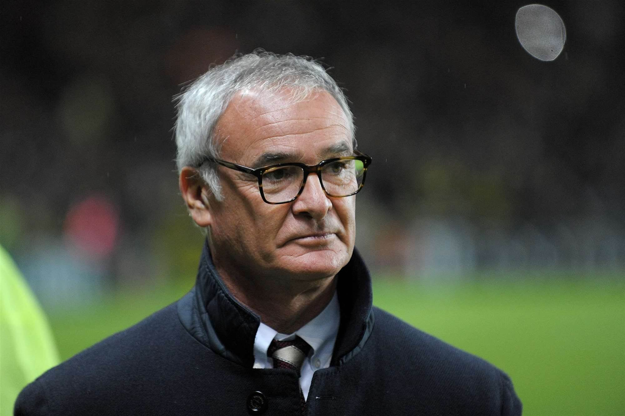 Ranieri: Monaco needed to snap winless slump