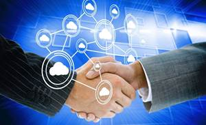 IBM, Box join forces to tackle the enterprise