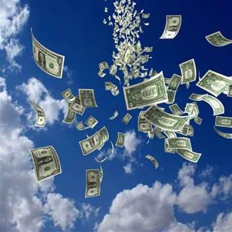 Amazon slashes cloud computing prices