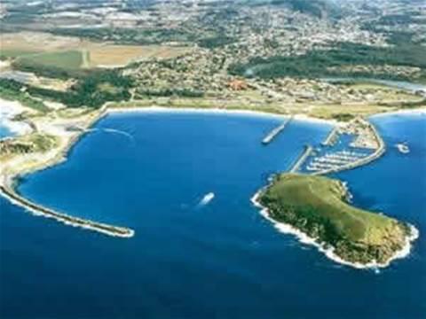 Coffs Harbour residents test NBN's impact