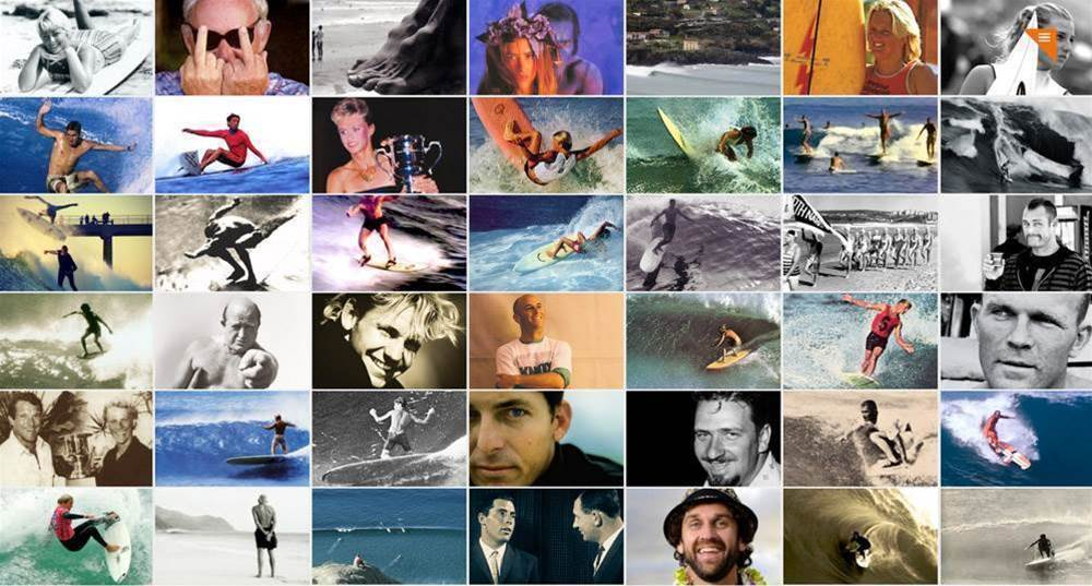 Why Surfing Needs an Encyclopaedia