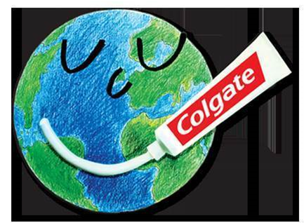 Colgate-Palmolive plots shift to single global ERP