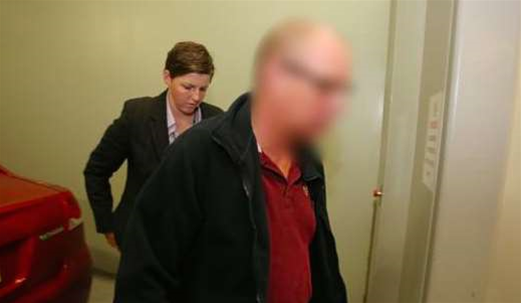 Former CommBank IT exec charged with bribery