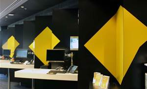 CommBank wary of Visa's digital wallet