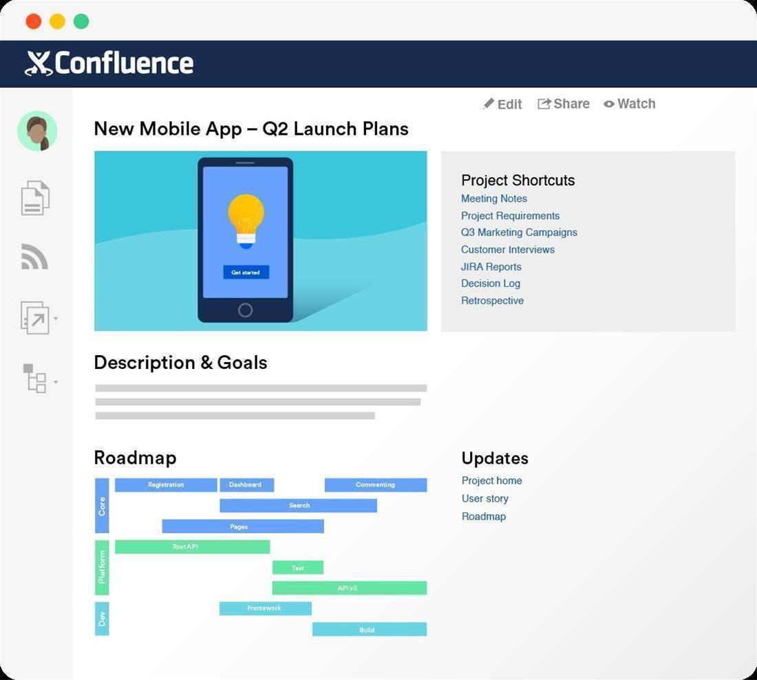 Atlassian plugs Confluence info leak hole