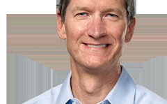 Report: Apple CEO Tim Cook on hot seat
