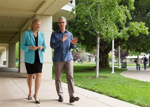 IBM and Apple target enterprise with iOS tie-up