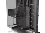 Thermaltake announces Core P7 Tempered Glass Edition open PC chassis