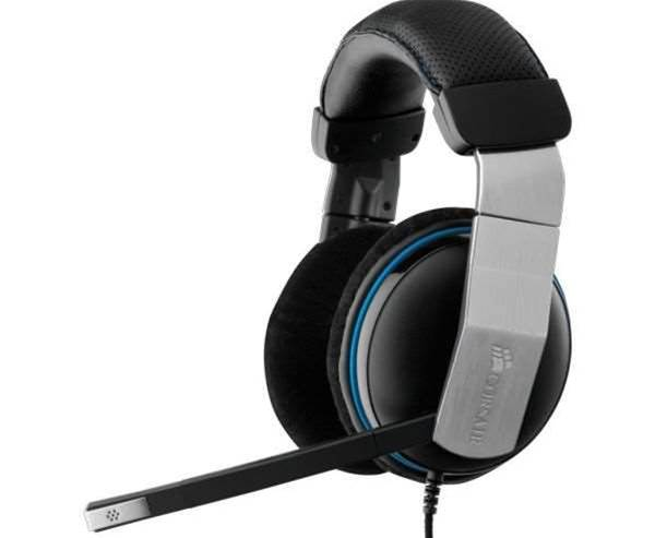 Corsair Vengeance: 1100 and 1500 headsets