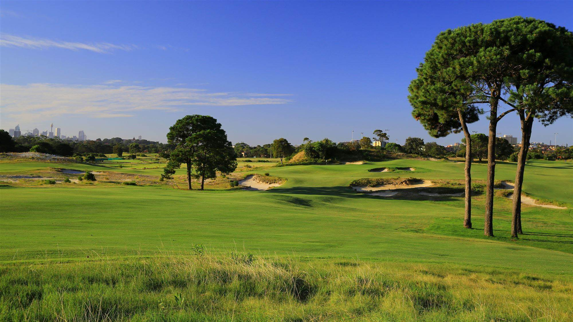 REVIEW: Bonnie Doon Golf Club