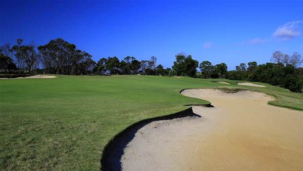 REVIEW: Curlewis Golf Club