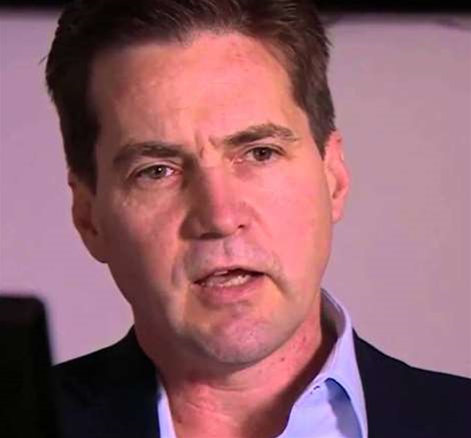 Craig Wright quietly bidding for bitcoin patent empire