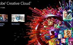 Adobe launches software suite in Creative cloud