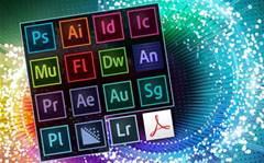 Adobe unveils 2014 Creative Cloud updates