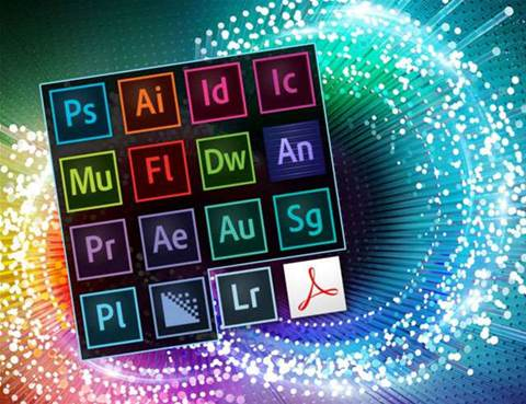 Adobe unveils 2014 Creative Cloud updates