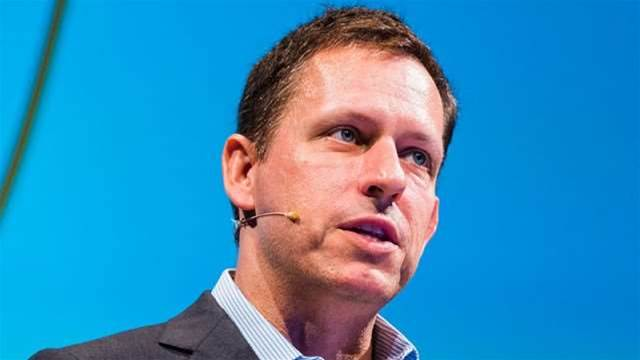 PayPal's Peter Thiel joins Donald Trump's transition team