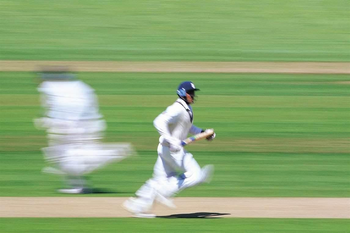 Western Australia seeks sporting CIO