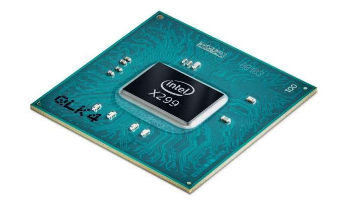 Intel reveals new Core X processors at Computex 2017