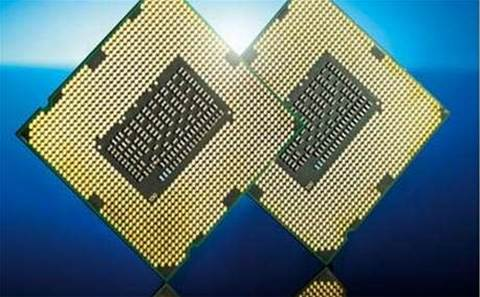 Intel unveils 64-bit chips for smartphones and tablets