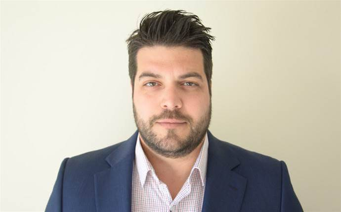McAfee promotes new channel director