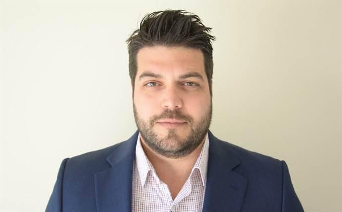 McAfee promotes Adam Boreham to channel director