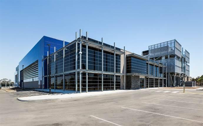 AirTrunk opens Melbourne data centre