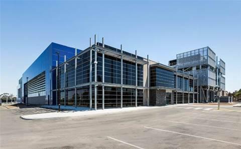 AirTrunk opens 50-megawatt Melbourne data centre