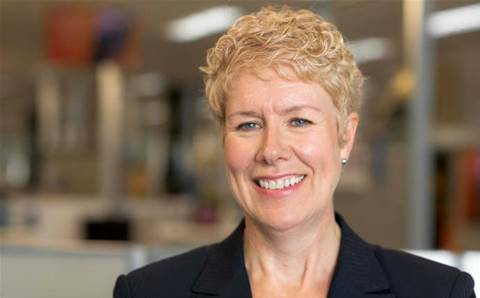 CA Technologies lures former Telstra, HP executive Janice Cox to lead Australian business